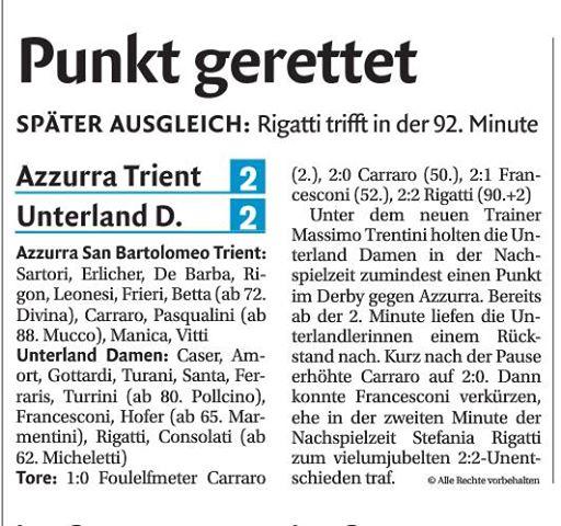 Azzurra Trient_Unterland D.