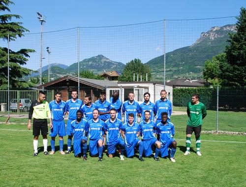 Aquila Trento 2014.15