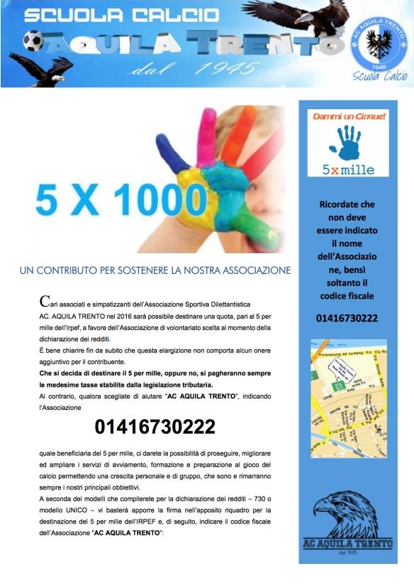 2016.06.13_Volantino 5 per mille